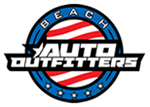 Beach Auto Outfitters Logo