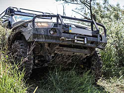 Vehicle Performance Parts