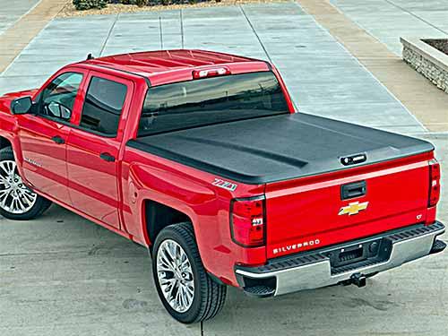 Truck Cover Virginia Beach